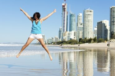 5 Reasons to Visit the Gold Coast in November
